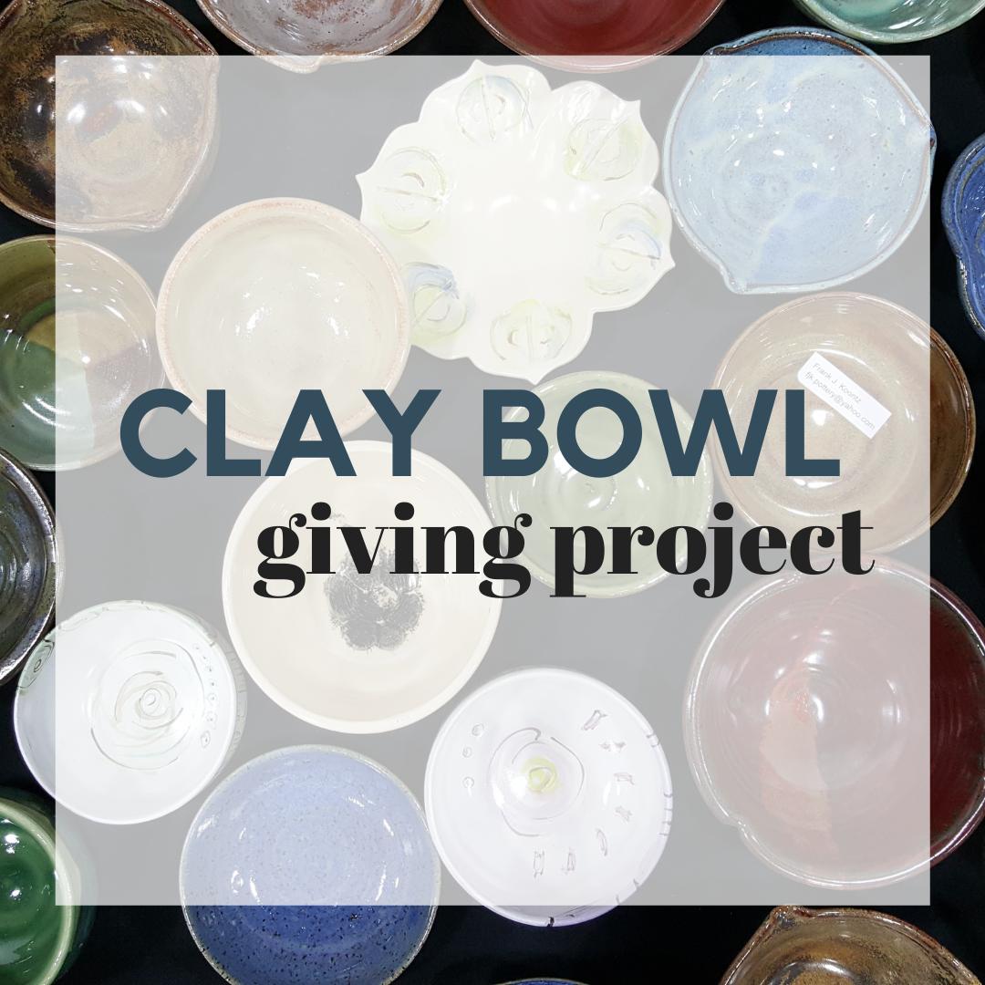 clay bowl tile