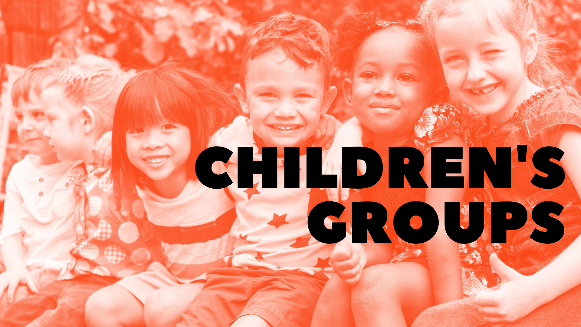 SUSPENDED - Children's Group @ YWCA Advocacy Center | Lafayette | Indiana | United States