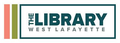 West Lafayette Library Logo