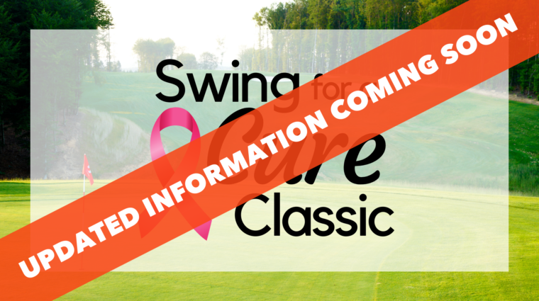 swing for a cure updates coming
