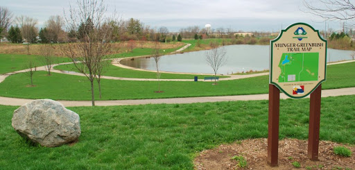 Munger Park Lafayette Indiana